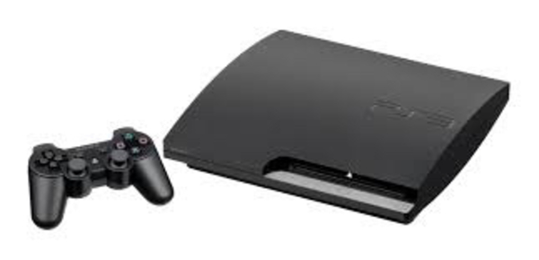 Used Playstation 3 320gb used for sale in Dubai, UAE