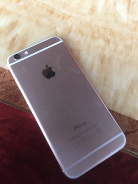 Used IPhone 6 -16 gd in Dubai, UAE