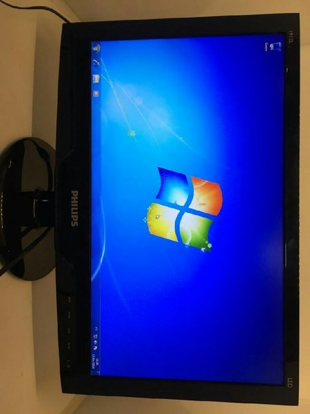 Used Philips screen 19 inch HWS9190 in Dubai, UAE