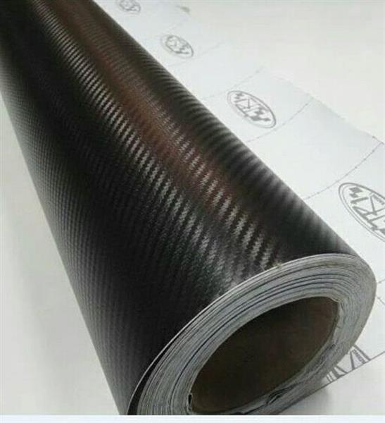 Used Carbon Fiber Wrapping Roll All Purposes Size: 200cm X 50cm in Dubai, UAE