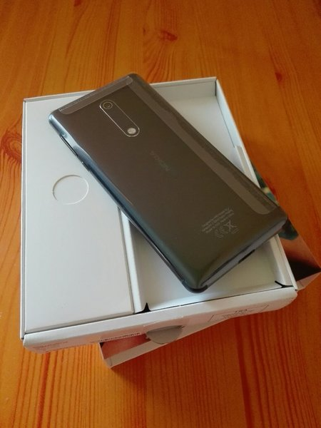 Used Nokia 5 (Brand New) in Dubai, UAE