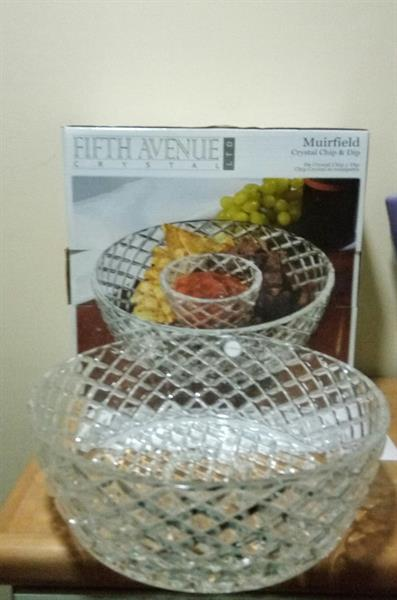 Used FIFTH AVENUE  Crystal Multi Filled(New) in Dubai, UAE