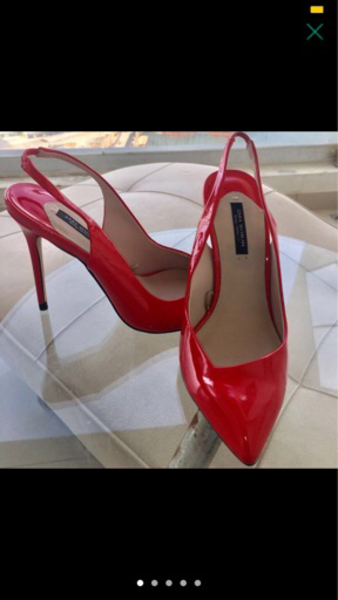 Used Zara Stilettos in Dubai, UAE