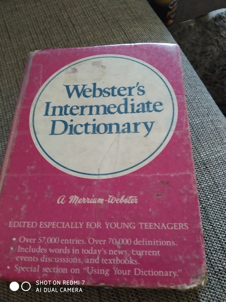 Used Dictionary old low price in Dubai, UAE