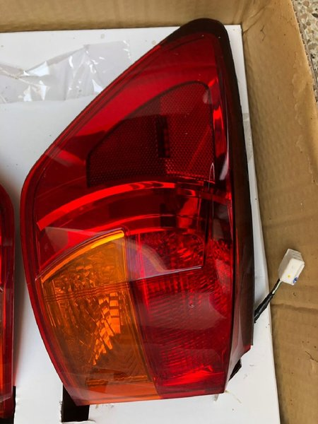 Used Lexus IS 250 Original Tail lights in Dubai, UAE