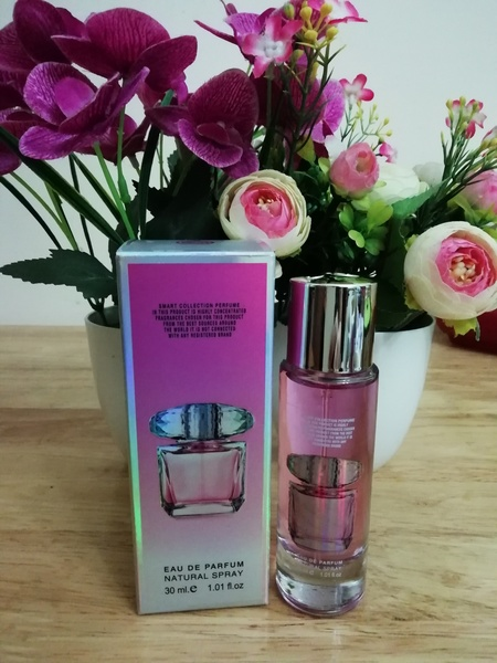 Used Smart collection 30ml 2pcs women in Dubai, UAE