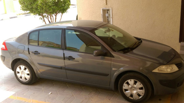 Used Renault Megane 2008 1.6 in Dubai, UAE