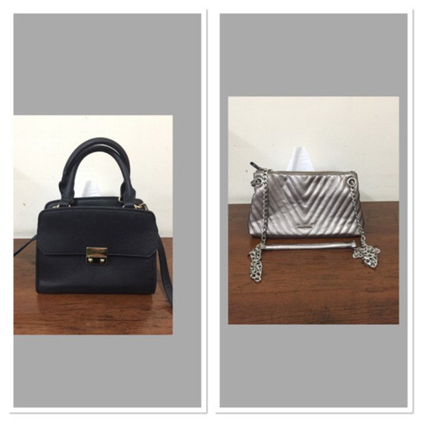 Used Nose and Naturalizer preloved Bag in Dubai, UAE