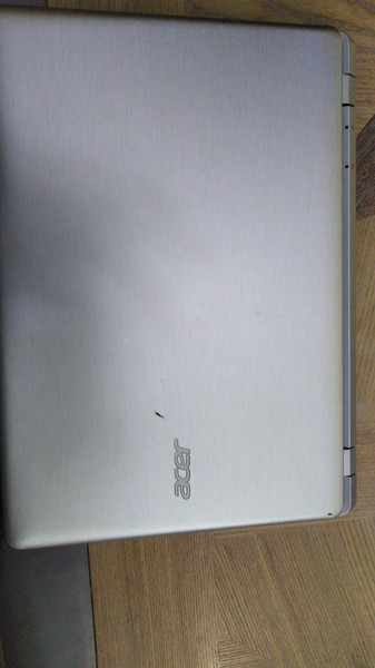 Used Acer Laptop with Screen Touch in Dubai, UAE