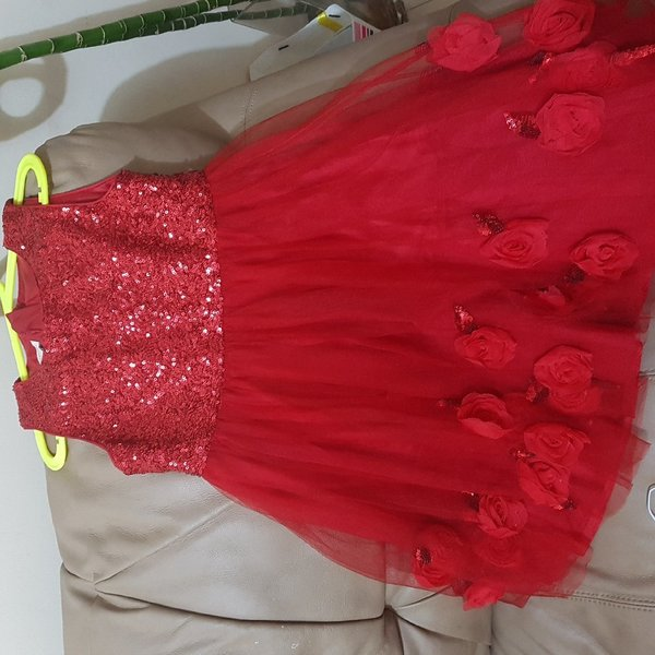 Used girl frock in Dubai, UAE