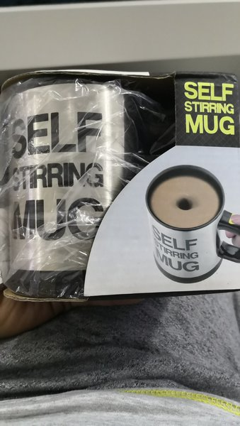 Used Stirring Mug in Dubai, UAE