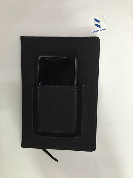 Used Note pad with pockets in Dubai, UAE