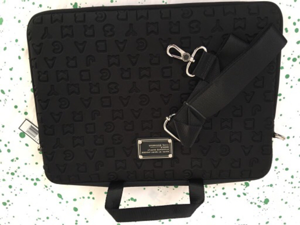 Used Brand New Marc Jacobs Laptop Bag in Dubai, UAE