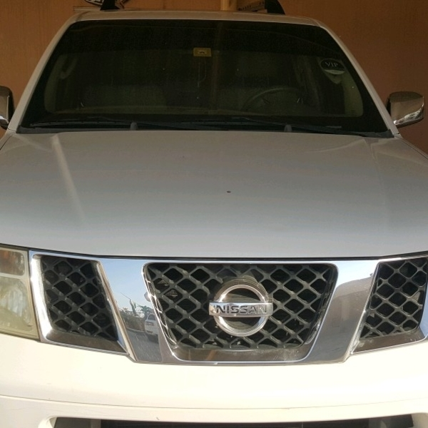 Used Nissan Pathinder in Dubai, UAE