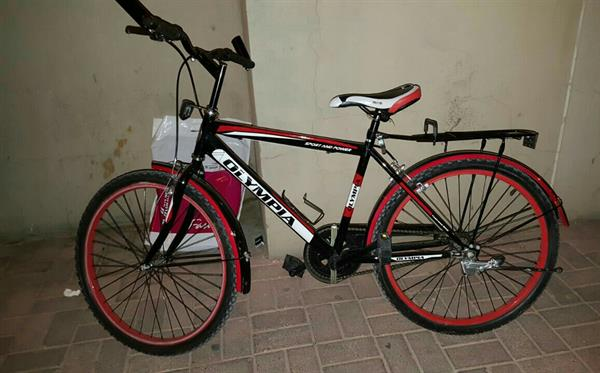 Used Olympia Sports Cycle in Dubai, UAE