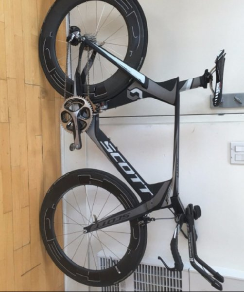 Used Hi, I'm selling #Scott Plasma Premium TT in Dubai, UAE