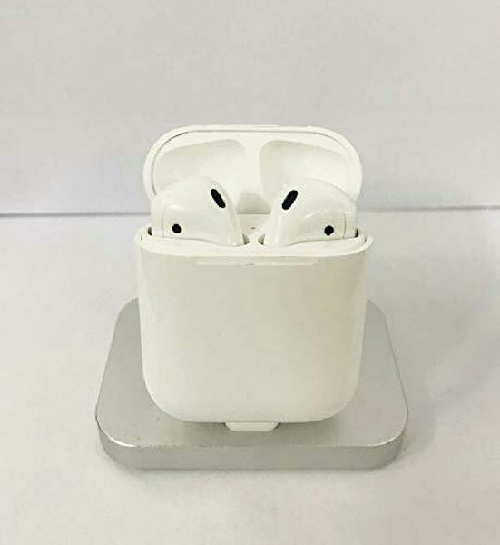 Used POP 2020 Airpods LIMITED EDITION WHITE in Dubai, UAE