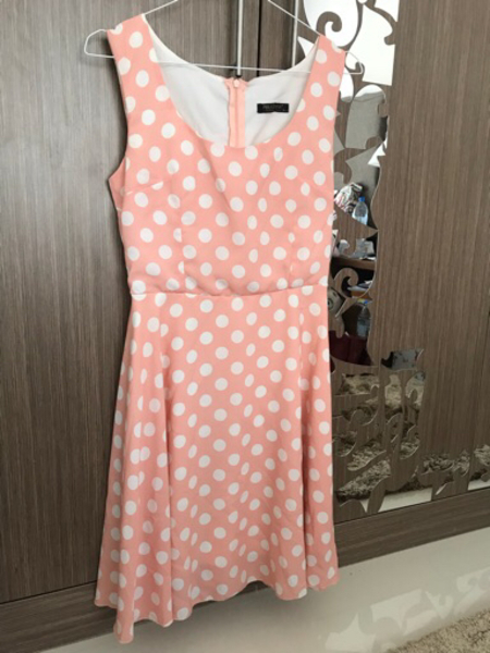 Used Mini dress size s in Dubai, UAE