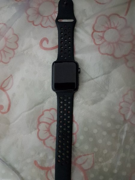 Used Apple Watch Series 2 Nike+ 42mm in Dubai, UAE