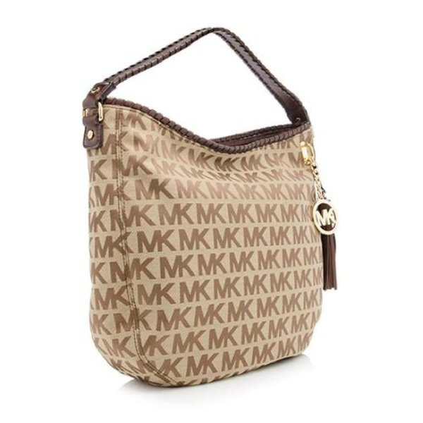 Used Authentic Michael kors bag new with tags in Dubai, UAE