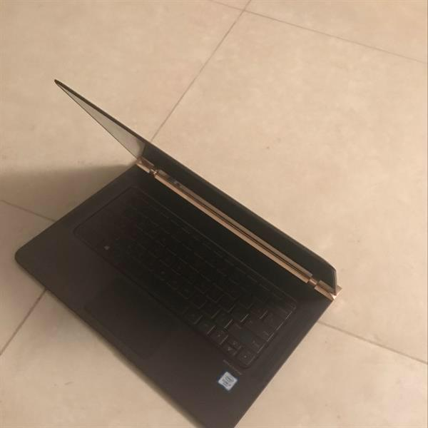 Used HP Spectre Thinnest in The World in Dubai, UAE