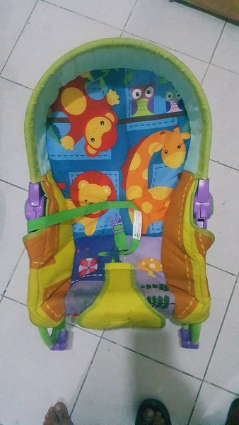 Used Bouncer in Dubai, UAE