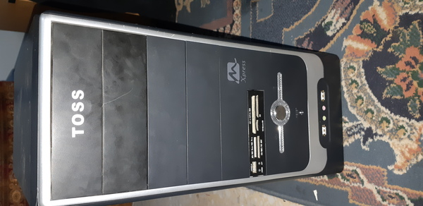 Used Budget gaming pc 1050 for 1080p games. in Dubai, UAE