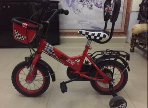 Used 12' very nice bycycle - with normal W&T in Dubai, UAE