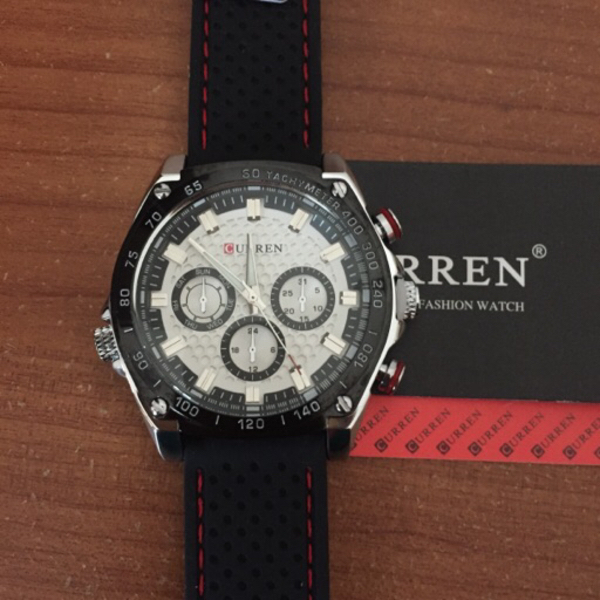 Curren watch ..never used