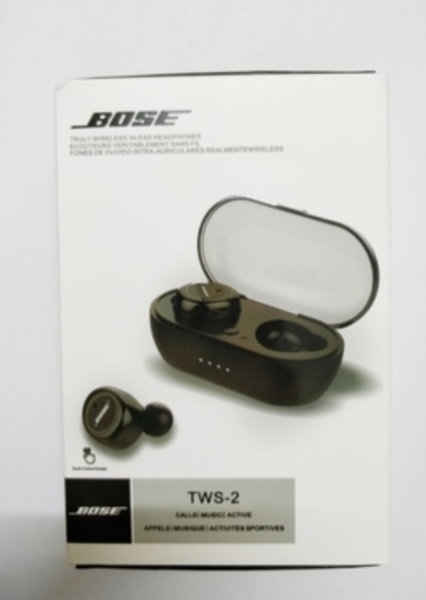 Used ,,..,, bose wireless earphone..,, in Dubai, UAE