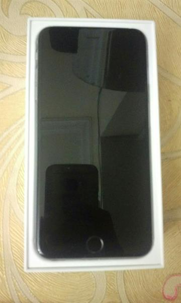 Used Iphone 6 plus 128GB Used With accessories Full Clearcoat  in Dubai, UAE
