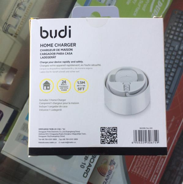 Budi Charger With Extension