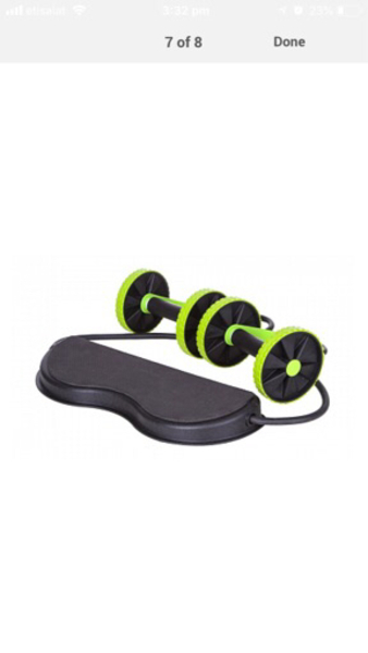 Rovoflex xtreme home gym