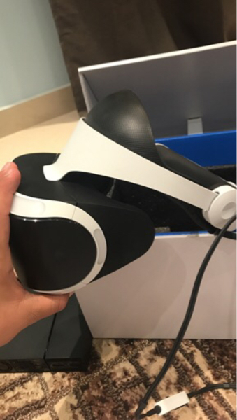 Used PlayStation VR in Dubai, UAE