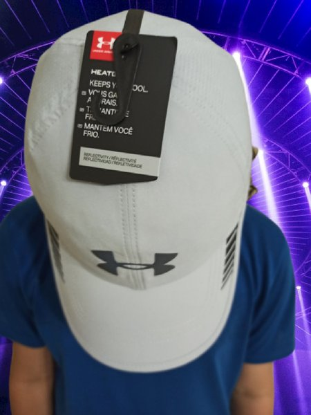 Used Soft cap under Armour for men in Dubai, UAE