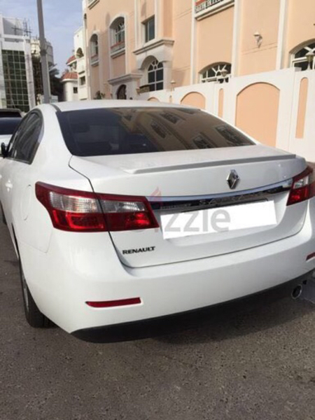 Used Renault Safrane 2012 in Dubai, UAE
