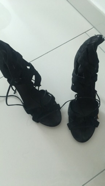 Used Used Steve Madden 40 size elegant shoes in Dubai, UAE