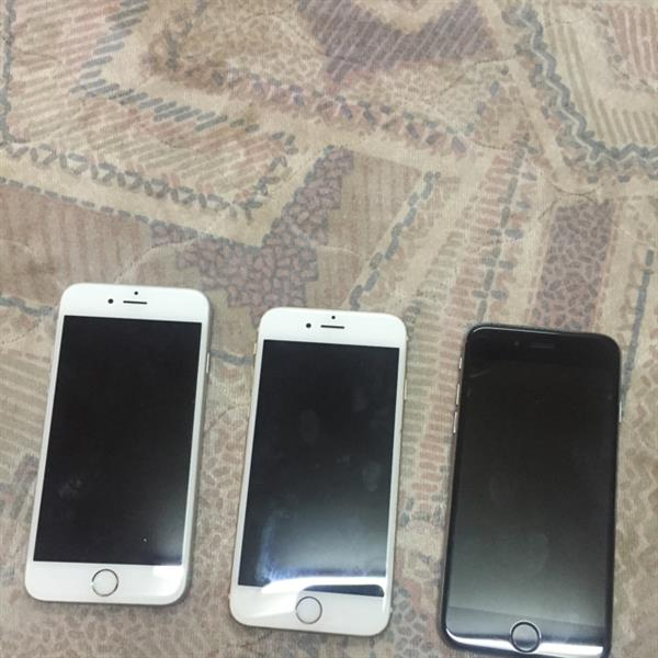iPhone 6 Dead Mobiles Used Only Parts Each 350