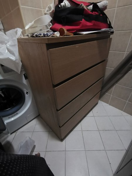 Used Drawer cabinet in Dubai, UAE