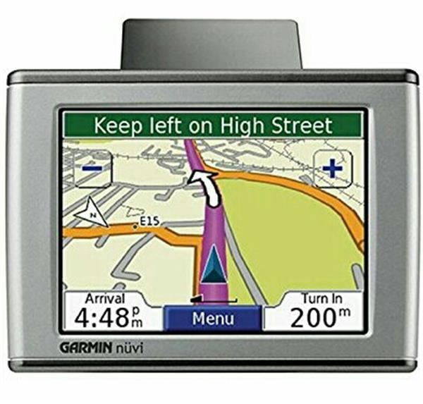 Used GARMIN nuvi  Portable Navigator in Dubai, UAE