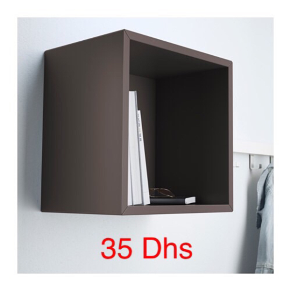 Used Ikea wall shelf in Dubai, UAE