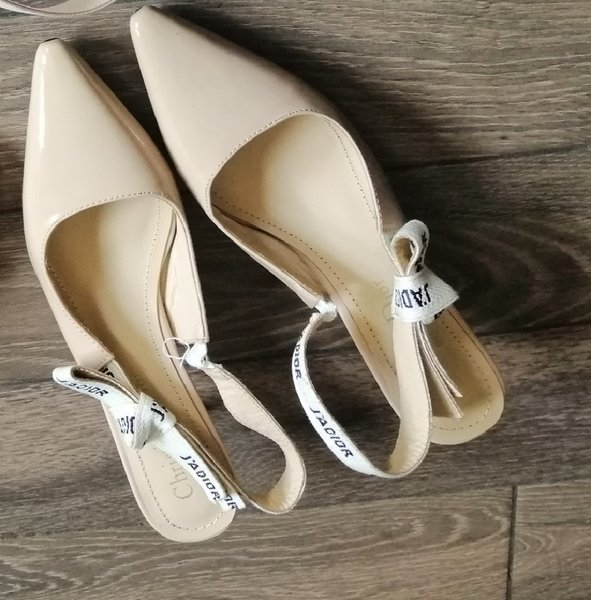 Used J'dior heels in Dubai, UAE