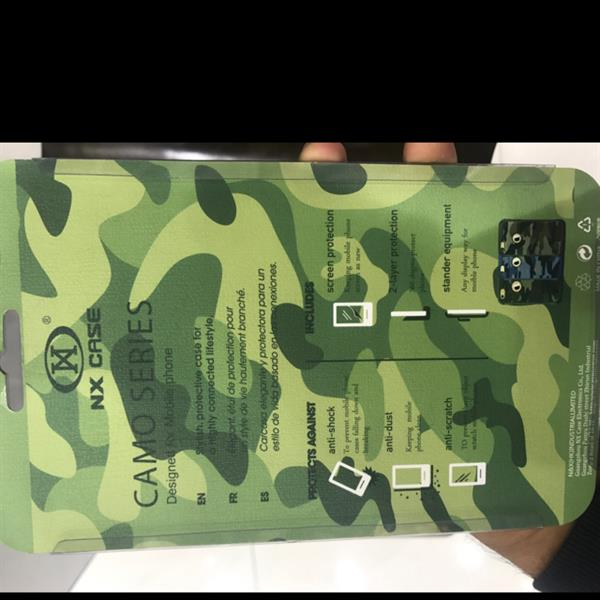 Used Iphone 7 Military Cover Brand New in Dubai, UAE