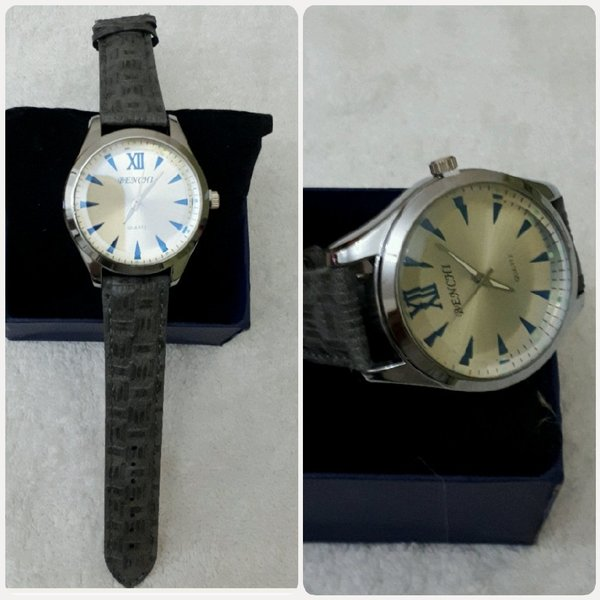 Used Benchi watch for him in Dubai, UAE