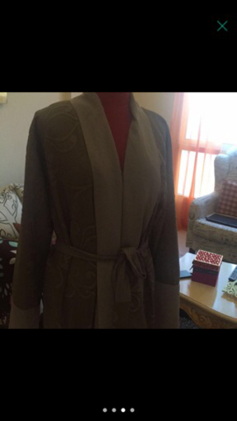 Used Preloved Abaya Size 54 in Dubai, UAE