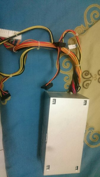 Used Power supply for PC 80+gold in Dubai, UAE