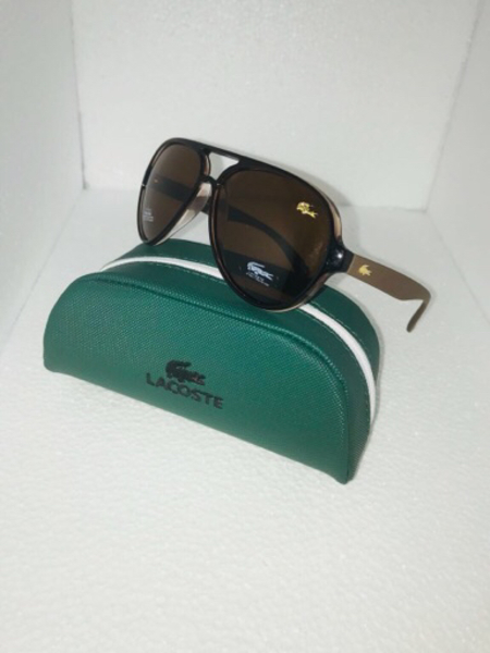 Used Lacoste sunglasses look great  in Dubai, UAE