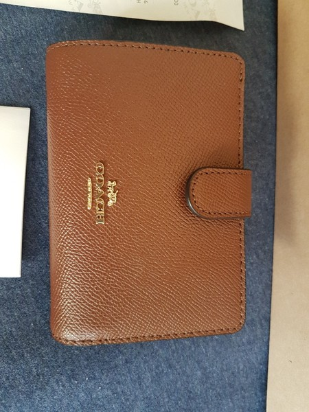 Used Brand new coach wallet in Dubai, UAE