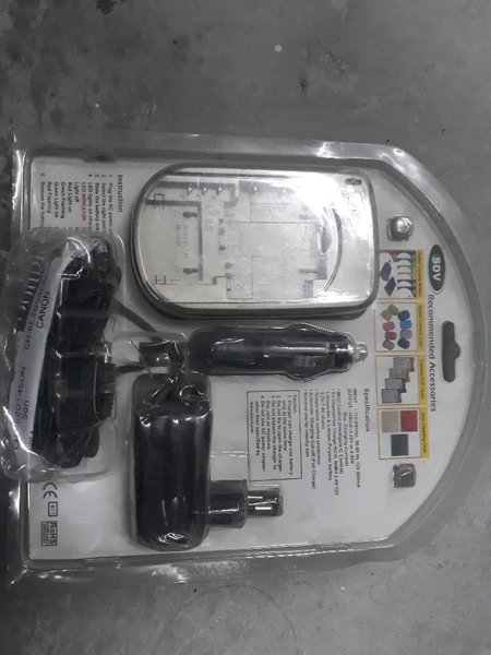 Used Samsung Multi battery charger in Dubai, UAE