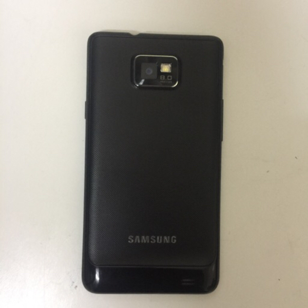 Used SAMSUNG GALAXY S2  in Dubai, UAE